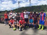 futbol torneo 3