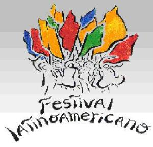 Latin-Am Fest logo