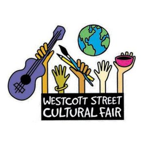 WSCF event logo